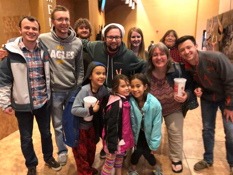 Coco Movie Review with Family and Friends