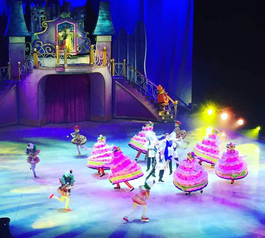 Disney On Ice - Beauty and the Beast