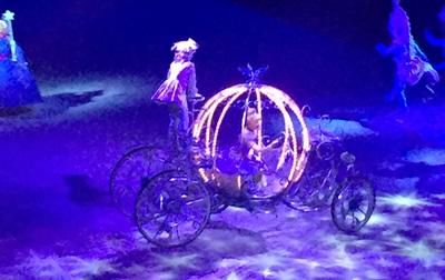 Disney on Ice - Cinderella