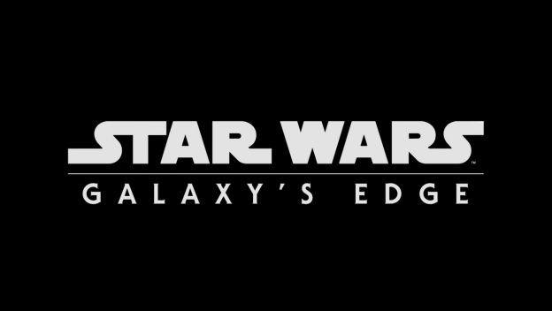 Star Wars Galaxy's Edge - Hollywood Studios - Orlando Florida