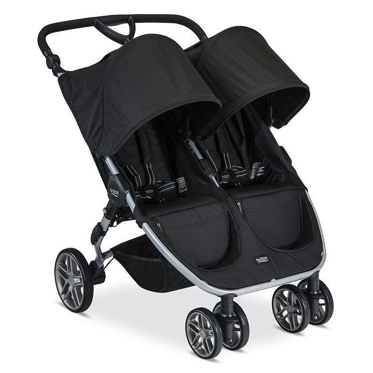 Main Street Strollers - Double Stroller Rental