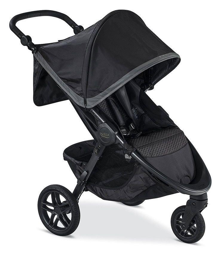 Main Street Strollers - Single Stroller Rentals