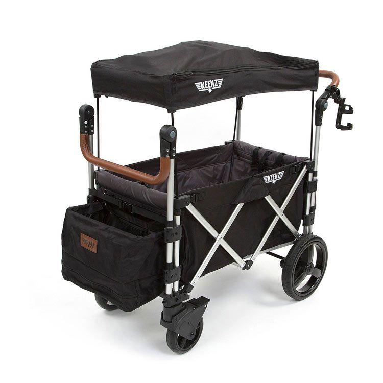 Main Street Strollers - Stroller Wagon Rental
