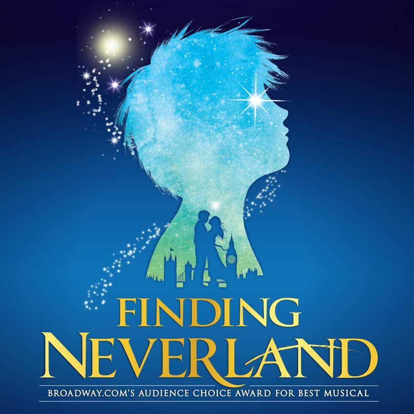 Finding Neverland Giveaway - Favorite Grampy